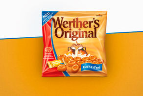 Werther's Original 2005: Die zuckerfreie Alternative